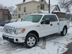 2011 Ford F-150 XLT 4x4 in St Catharines, Ontario