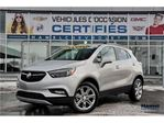2017 Buick Encore (4X4)+TOIT OUVRANT+CUIR+NAVIGATION in Montreal, Quebec