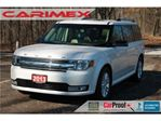 2013 Ford Flex SEL ONLY 73K   AWD   Leather   CERTIFIED in Kitchener, Ontario