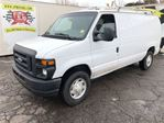 2013 Ford Econoline Commercial, Ladder Rack, Cargo Divider, in Burlington, Ontario