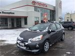 2014 Toyota Prius One Owner Low KM TCUV FUEL SAVER! in Bowmanville, Ontario