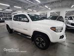 2017 Toyota Tacoma Limited in Port Moody, British Columbia