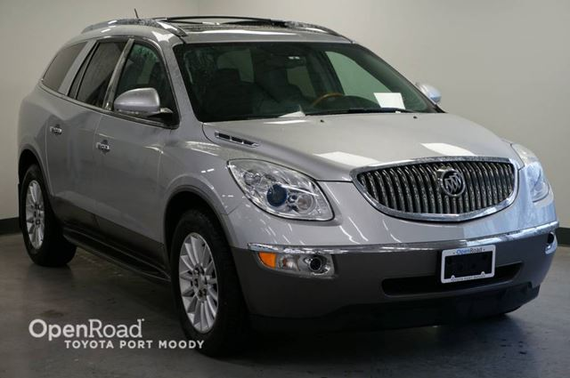 2009 BUICK ENCLAVE CXL in Port Moody, British Columbia