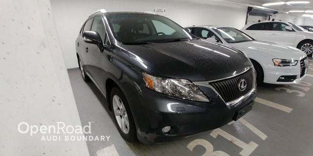 2011 LEXUS RX 350 AWD 4dr in Vancouver, British Columbia