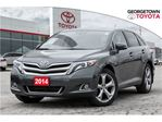 2014 Toyota Venza Base V6 in Georgetown, Ontario