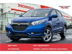 2018 Honda HR-V EX   Automatic in Whitby, Ontario