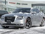 2016 Chrysler 300 S, PANO ROOF, NAVI, LEATHER in Mississauga, Ontario