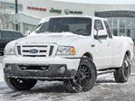 2010 Ford Ranger Sport, 4X4 in Mississauga, Ontario