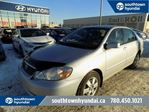 2008 Toyota Corolla CE/ALLOY WHEELS/AC/POWER OPTIONS in Edmonton, Alberta