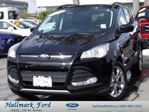 2014 Ford Escape SE 4X4 2.0L w Nav, Leather, Pano Roof in Surrey, British Columbia