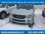 2008 Mercedes-Benz M-Class - in Sherwood Park, Alberta