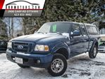 2007 Ford Ranger XLT SuperCab 4 Door 2WD in Stittsville, Ontario