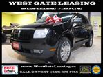 2008 Lincoln MKX LIMITED AWD  LEATHER  NAVIGATION   in Vaughan, Ontario