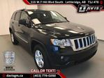 2012 Jeep Grand Cherokee Altitude in Lethbridge, Alberta