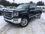 2016 GMC Sierra 1500 SLT in Smithers, British Columbia