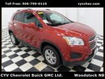 2016 Chevrolet Trax LT in Woodstock, New Brunswick