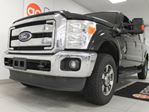 2015 Ford F-250 Lariat 6.2L V8 with NAV, heated/cooled power leather front seats with heated rear seats, and a back up cam in Edmonton, Alberta