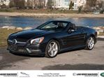 2016 Mercedes-Benz SL-Class Roadster in Vancouver, British Columbia