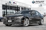 2012 BMW 7 Series 750 in Mississauga, Ontario