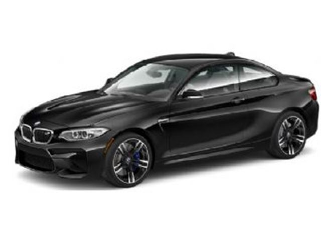 2018 BMW M2 M Performance Exhaust, Adaptive LEDs in Mississauga, Ontario