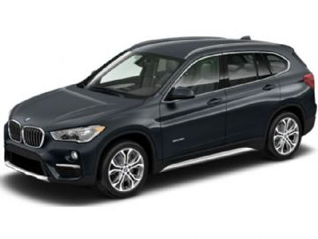 2018 BMW X1 xDrive28i, Premium Package Essential, LEDs in Mississauga, Ontario