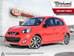 2015 Nissan Micra S ** COMING SOON!! Get in line for it! in Winnipeg, Manitoba
