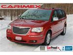 2008 Chrysler Town and Country Limited NAVI   Double DVD   Swivel Seats in Kitchener, Ontario