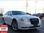 2016 Chrysler 300 TOURING ALL WHEEL DRIVE**PANORAMIC SUNROOF** in Mississauga, Ontario