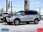 2010 Mitsubishi Outlander LS AWD ~7 Passenger in Barrie, Ontario