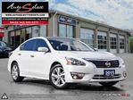 2015 Nissan Altima ONLY 69K! **BACK-UP CAMERA**SUNROOF**HEATED SEATS in Scarborough, Ontario