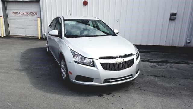 2014 CHEVROLET Cruze 1LT in Carbonear, Newfoundland And Labrador