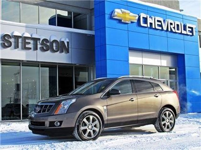 2011 Cadillac SRX 3.0 Performance in Drayton Valley, Alberta