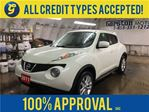 2011 Nissan Juke S*AWD**POWER SUNROOF*NAVIGATION*LEATHER*BACK UP CA in Cambridge, Ontario