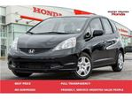 2013 Honda Fit LX   Manual in Whitby, Ontario