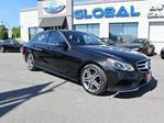 2015 Mercedes-Benz E400 Luxury 4MATIC Sedan NAVIGATION PANOR ROOF in Ottawa, Ontario