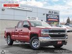 2016 Chevrolet Silverado 1500 Soft Fold Tonneau Cover, Winter tires INCLUDED in Toronto, Ontario