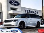 2017 Ford Flex Limited w/EcoBoost in Burlington, Ontario