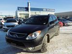 2008 Hyundai Veracruz LIMITED/LEATHER/SUNROOF/HEATED SEATS in Edmonton, Alberta
