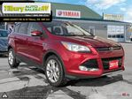 2015 Ford Escape Titanium in Tilbury, Ontario