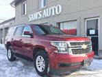 2016 Chevrolet Tahoe LS 2 YEAR WARRANTY in Hamilton, Ontario