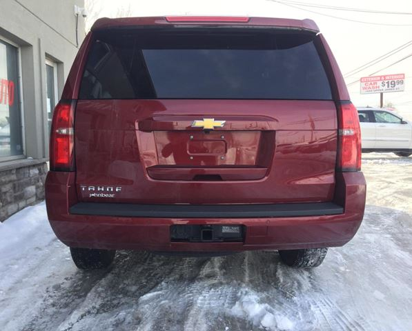 2016 chevrolet tahoe ls hamilton ontario car for sale 2986383. Black Bedroom Furniture Sets. Home Design Ideas