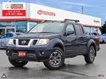 2016 Nissan Frontier PRO-4X One Owner, No Accidents in London, Ontario