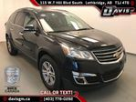 2017 Chevrolet Traverse LT in Lethbridge, Alberta
