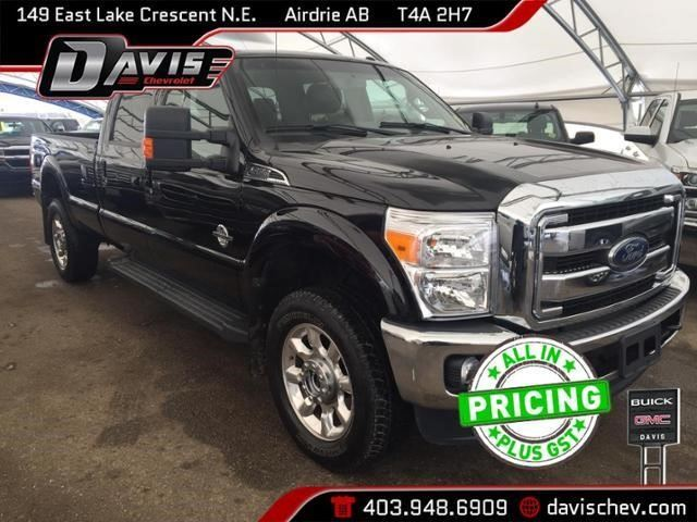 2016 FORD F-350  King Ranch in Airdrie, Alberta
