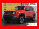 2016 Jeep Renegade North 4x4 AWD *Superbe look! in Saint-Jerome, Quebec
