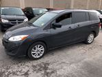 2014 Mazda MAZDA5 GS, Automatic, Third Row Seating, Power Group in Burlington, Ontario