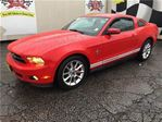 2011 Ford Mustang V6, Automatic, Alloy's, Only 91, 000km in Burlington, Ontario