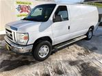 2013 Ford Econoline Commercial, Automatic, Power Windows and Locks in Burlington, Ontario