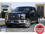 2016 Ford F-150 XLT 4WD  XTR CREW  NAV  ACCIDENT FREE in Waterloo, Ontario