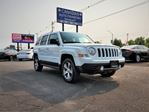 2016 Jeep Patriot High Altitude   LEATHER   ROOF   4X4 in London, Ontario